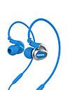 Neutre produit RM-S1 Ecouteurs Boutons (Semi Intra-Auriculaires)ForLecteur multimedia/Tablette / Telephone portable / OrdinateursWithAvec