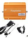 cellule 850MHz cdma980 telephone mobile booster amplificateur de signal repeteur + or d\'antenne