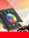 fyrfärg rgb pekskärmen controller