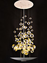 30 Pendant Light ,  Modern/Contemporary Others Feature for Designers Metal Living Room / Dining Room / Hallway