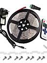 bande de lumiere kwb kit 3528 300 leds ip65 3a alimentation 11key contro distance ir les accessoires article lampe linker fixes