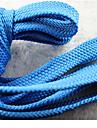Autres pour Lacets Others Bleu / Jaune / Rouge / Orange