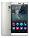 """HUAWEI Mate S 5.5 """" Android 5.1 Smartphone 4G (Double SIM Huit Coeurs 13 MP 3GB + 32 GB Dore Argente)"""