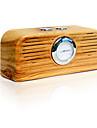 Trådlösa Bluetooth-högtalare 2.1 CH Bärbar Utomhus Mini Support Minneskort support FM