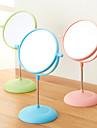Oglindă De Masă Contemporan Albastru / Verde / Roz,Calitate superioară Oglindă