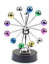 Jouets Pour les garcons Discovery Toys Toy Nouveaute Circulaire Plastique Arc-en-ciel