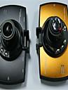 Allwinner Full HD 1920 x 1080 DVR de voiture 2.4 pouces Ecran Camera de Tableau de Bord