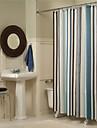Moderne Polyester 1.8*1.8M - Haute qualite Rideaux de douche