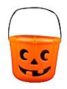 Decorațiuni de Halloween  Dovleac Festival/Sărbătoare Costume de Halloween 纯色 Mai multe accesorii Halloween Unisex