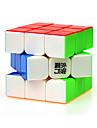 Dayan® Cube de Vitesse  3*3*3 Nouveautes Soulage le Stress Cubes magiques Blanc Plastique