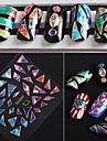 24st nagel konst Sticker 3D Nagelstickers skönhet Kosmetisk nagel konst Design