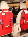 creativ multifuncțional de moda de masina din spate din compartimentul scaun saci organizare voiaj portabil organizator depozitare moloz