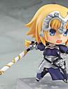Fate/stay night Saber PVC 10cm Figures Anime Action Jouets modele Doll Toy