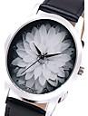 pentru Doamne Unisex Ceas Sport Ceas Elegant Ceas La Modă Ceas de Mână Quartz / Plin de Culoare PU BandăVintage Desene Animate Cool