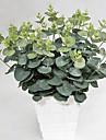 1 Gren Silke Plantor Bordsblomma Konstgjorda blommor 48CM