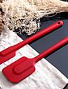 2 PCS Creative Kitchen Gadget / Multifonction / Grip pratique / Meilleure qualite / Haute qualite Pinceau Bois / Gel de siliceCreative