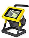 Eclairage Lanternes & Lampes de tente LED 2000 Lumens 1 Mode LED 18650 Ultra leger Controle d\'angle UrgenceCamping/Randonnee/Speleologie