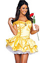Costumes de Cosplay / Bal Masque / Costume de Soiree Princesse / Conte de Fee / Costumes de pere noel Fete / CelebrationDeguisement