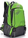 36-55 L Backpacker-ryggsäckar / Cykling Ryggsäck / Travel Duffel Camping / Klättring / Leisure Sports / Cykling / Löpning Utomhus