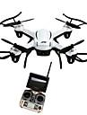 Dronă JJRC H32GH 4CH 6 Axe Cameră HD 2.0MPIluminat LED O Tastă Pentru întoarcere Auto-Decolare Failsafe Headless Mode Zbor De 360 Grade