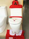jultomten toalett täcka mats tanklocket vävnad lådor