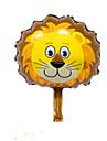 Baloane Leu Animal Aluminiu 5 la 7 Ani