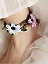 Dame Brățară Gleznă/Brățări Bijuterii Bohemia Stil de Mireasă Bijuterii Pentru Nuntă Zilnic Casual