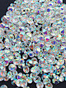 1440pcs Nail Art Decoration strass Perles Maquillage cosmetique Nail Art Design