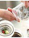 Reservoir d\'eau sacs filtrants assecher des boues sacs filtrants empecher le colmatage 30pcs ecran sac d\'eau ordures de filtre de la
