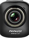 PAPAGO S36 Ambarella A7L50 1296P DVR auto 2.0 hüvelyk Ecran Dash Cam