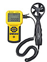 holdpeak poche haute precision de type split anemometre compteur d\'air vent du compteur numerique hp-836a