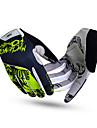 Gants sport Unisexe Gants de Cyclisme Automne Printemps Hiver Gants de Velo Sechage rapide Vestimentaire Respirable Resistant aux Chocs