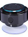 Trådlösa Bluetooth-högtalare 2.0 CH Bärbar / Utomhus / Vattentät / Bult-mikrofon / Stereo / Surroundljud / Mini / Super bas
