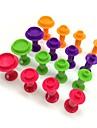 coacere Mold tort pentru Cookie Plastic DIY Calitate superioară