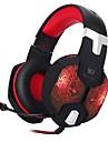 KOTION CHAQUE G1000 Casques (Bandeaux)ForOrdinateursWithAvec Microphone Reglage de volume Jeux Reduction de bruit