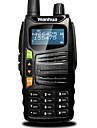 Wanhua gts710 walkie talkie VHF 136-174mhz uhf 400-480mhz 128ch 5W vox DTMF bärbara transceivern tvåvägsradio
