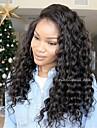 vrac vague 360 perruques brazilian cheveux vierge perruques de dentelle 180% densite de 100% cheveux humains perruques perruques