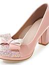 Femme Chaussures a Talons club de Chaussures Similicuir Printemps Ete Automne Hiver Mariage Habille Soiree & Evenement club de Chaussures