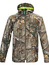 Unisexe Hauts/Tops Chasse Respirable Vestimentaire Confortable Printemps Automne Hiver Camouflage
