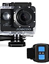 SOOCOO Camera d\'action / Camera sport Wi-Fi 4K 60fps 120fps 30ips 24fps 240fps 2 128 Go 30 MUniversel Auto Plongee motocyclette Velo Surf