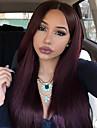 130% perruques densite brazilian dentelle cheveux vierges avant droite couleur 99j de cheveux humains vierges perruques de cheveux pour