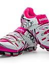 BOODUN/SIDEBIKE® J060952 Chaussures Velo / Chaussures de Cyclisme Chaussures de Velo de Montagne FemmeAntiderapant Respirable Ultra leger