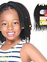 Senegal Tresses Twist Extensions de cheveux Kanekalon Cheveux Tressee