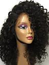 non transformes 12-26 pouces densite de 130% vierge couleur naturelle dentelle boucles brazilian devant perruque de cheveux humains