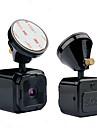double lentille wifi camera enregistreur dvr hd voiture dash came voiture 1080p auto boite noire g-capteur video registrator