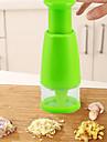 1 pieces Ail Oignon Gingembre Echalote Cutter & Slicer For Pour Ustensiles de cuisine Pour legumes PlastiqueCreative Kitchen Gadget Haute