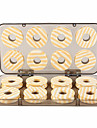 1 pcs Outils de peche Brun naturel g Once mm pouce,Plastique Peche en mer Peche d\'eau douce Peche generale