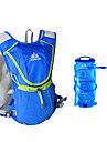 ryggsäck Flaskhållarbälte Vätskepaket och väska för Camping Klättring Fitness Fritid Sport Resa Cykling SportväskaVattentät Regnsäker
