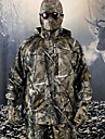 Unisexe Ensemble de Vetements/Tenus Chasse Pare-vent Confortable Printemps Automne Hiver Camouflage