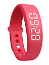 DMDG W5P Bracelet d\'Activite Smart WatchEtanche Longue Veille Calories brulees Pedometres Enregistrement de l\'activite Controle du